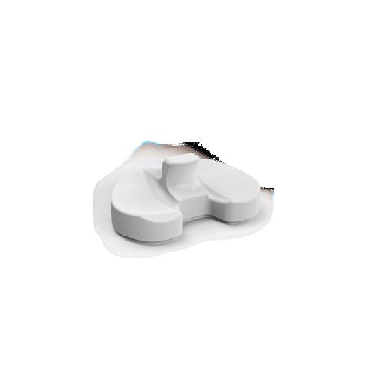Tibia Insert ( Hyperflex) P/S